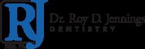 Dr. Roy D Jennings Logo