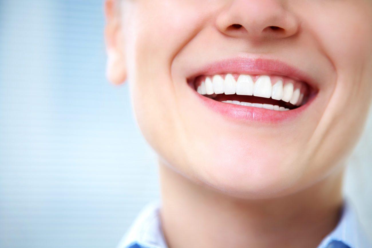Healthy Teeth during COVID-19